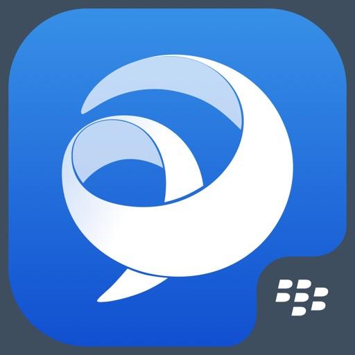 Cisco Jabber for BlackBerry