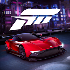Forza Street: Tap to Race