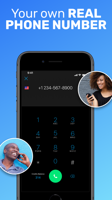 Text Me - Phone Call + Texting wiki review and how to guide