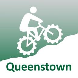 TrailMapps: Queenstown