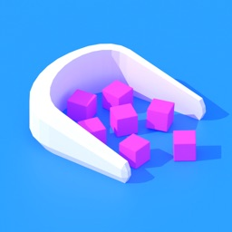 Collect Color Fill in 3D Hole