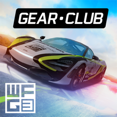 ‎Gear.Club - True Racing