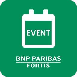 Event BNP Paribas Fortis