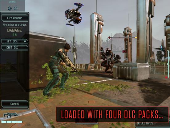 XCOM 2 Collection screenshot 19