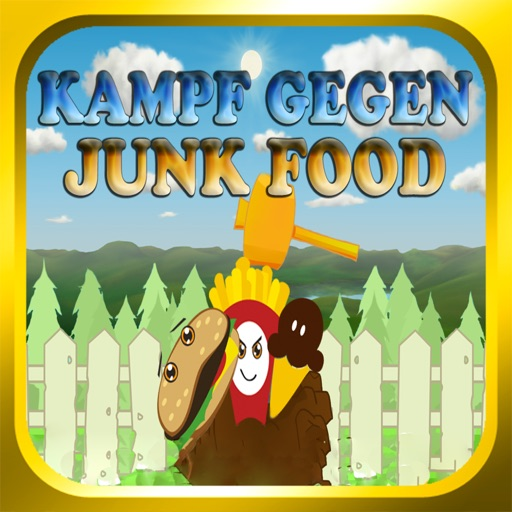 Kampf Gegen Junk Food