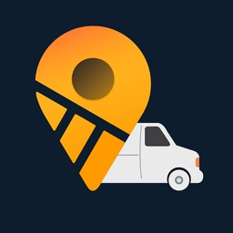 Connected Freight Driver App