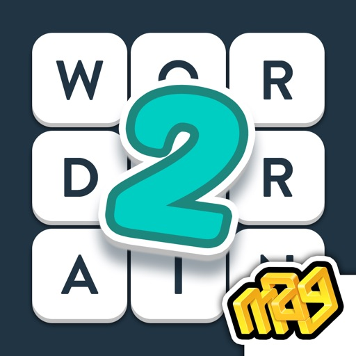 WordBrain 2 iOS App