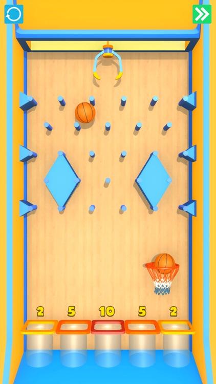 Basketball Life 3D screenshot-5