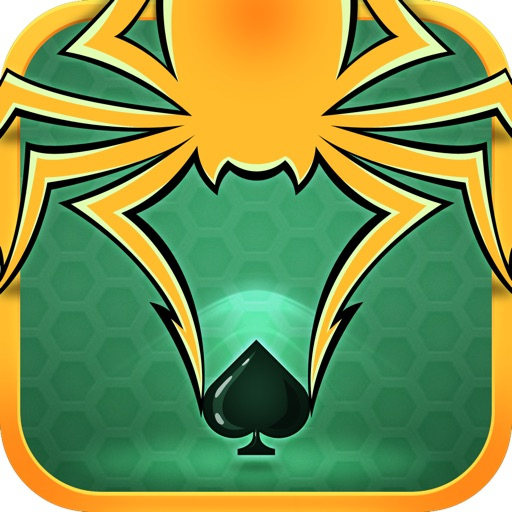 Spider Solitaire* HD