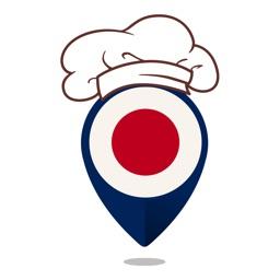 Japanese Recipe Land