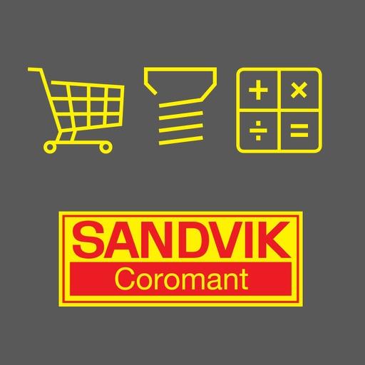 Ifind - Sandvik Coromant