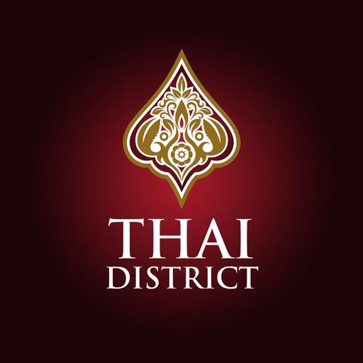 Thai District Long Beach