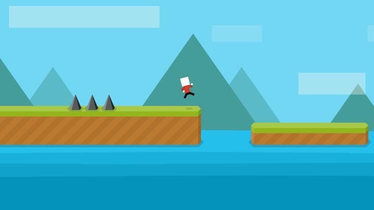 Mr Jump S screenshot-0