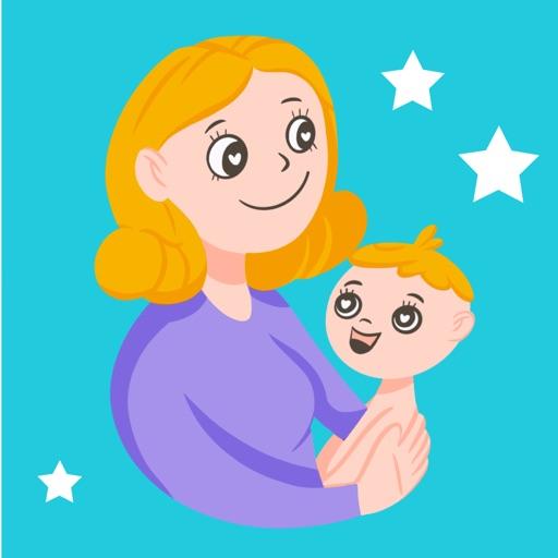 HappyMama Всё о детях до 2 лет