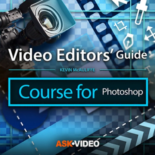 Vid Editor Guide for Photoshop