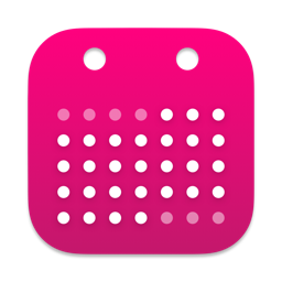 Ícone do app Apenas calendário