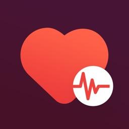 Blood Pressure Diary - logbook