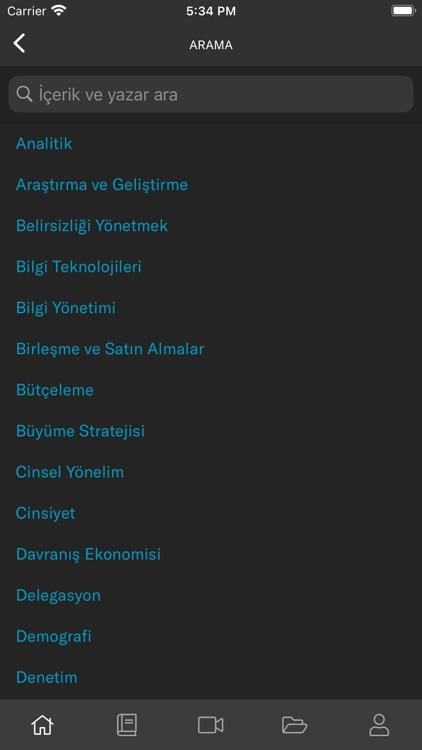 HBR Türkiye screenshot-6