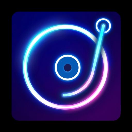 Party Mixer 3D - Студия диджея