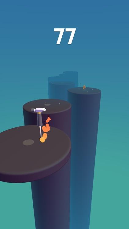 Pogo Sky screenshot-3