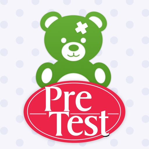 USMLE Pediatrics PreTest icon