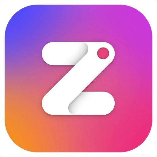 Instaz: Story Filters & Frame
