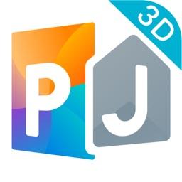 配家3D - 软装设计