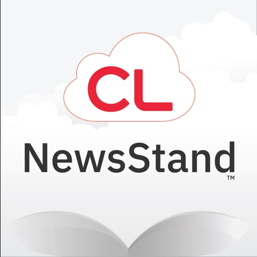 cloudLibrary NewsStand by Magzter Inc.
