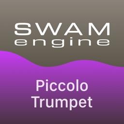 SWAM Piccolo Trumpet
