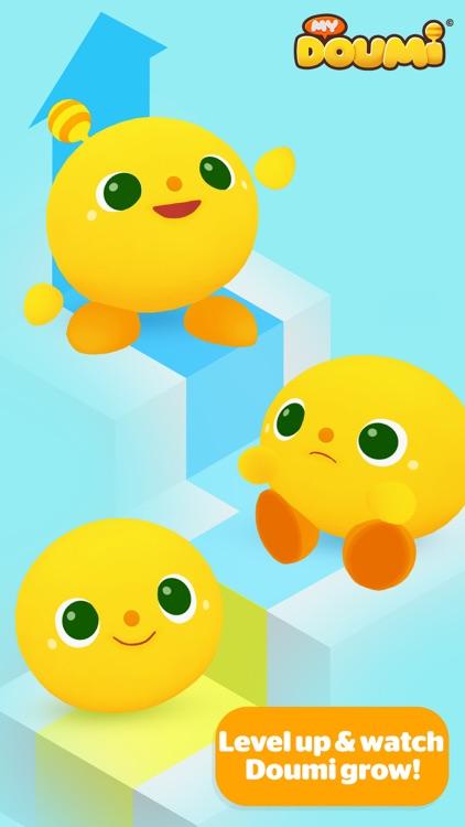 My Doumi - Virtual Pet Game screenshot-5