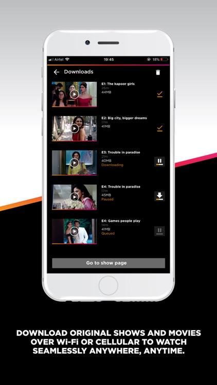 ALTBalaji – Original Webseries screenshot-5