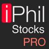 AppJud - iPhilStocks Pro アートワーク