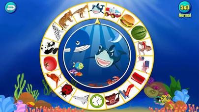 Match -Learning games for kidsのおすすめ画像1