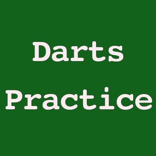 Darts Practice