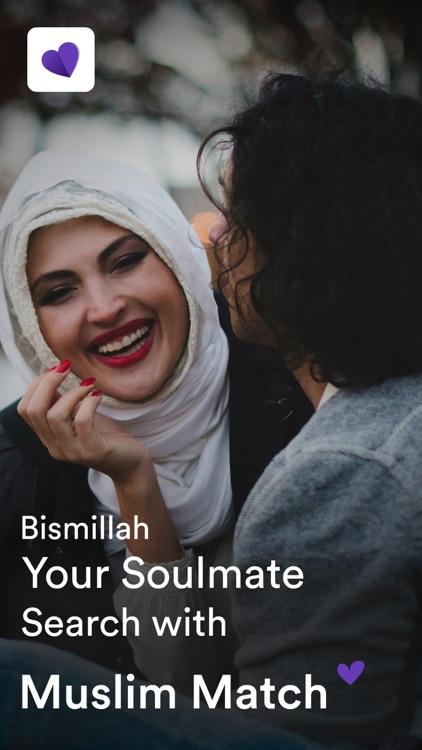 Muslim only dating app