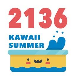 2136KawaiiSummer