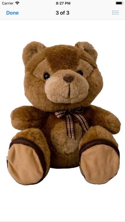 Lotsa Teddy Bears screenshot-4