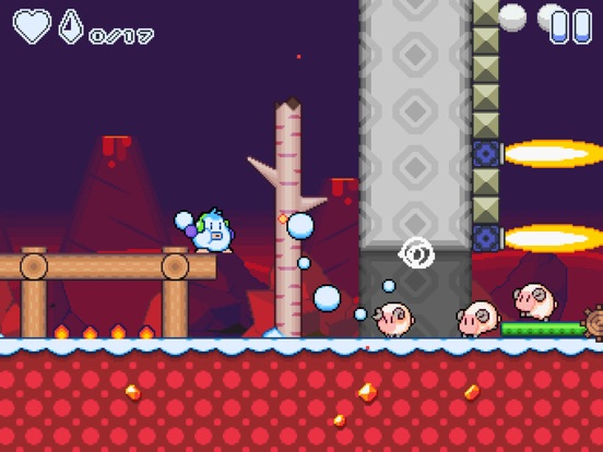 Snow Kids screenshot 9