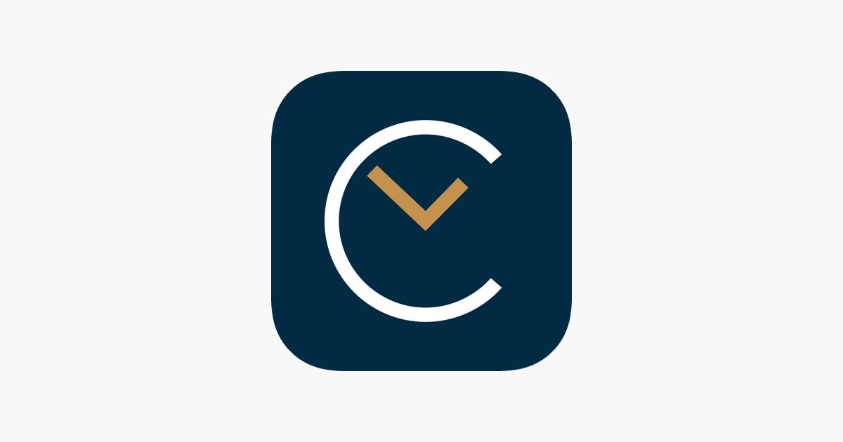 app chrono24