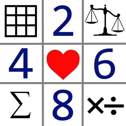 All Sudoku - 5 kinds of sudoku
