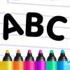 Bini Kids 少儿英语学习游戏:宝宝早教软件