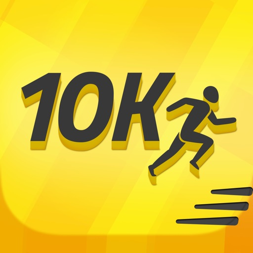 10K Runner, Couch to 10K Run