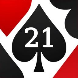 21 Solitaire Showdown
