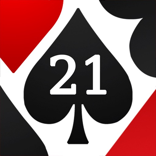21 Solitaire Showdown icon
