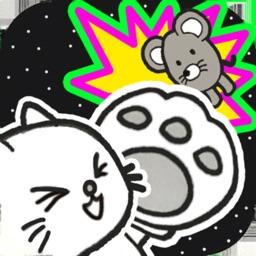 CatPunch! -Cat VS Rat!