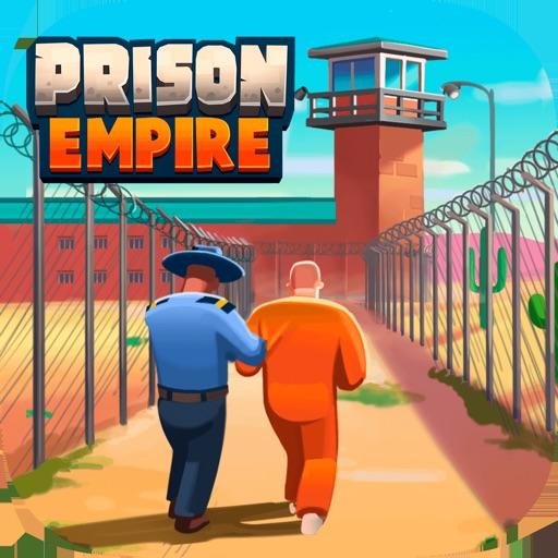 Prison Empire Tycoon — кликер