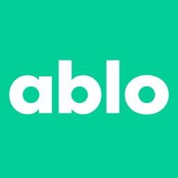 Ablo - Make friends. Chat.
