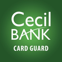 Cecil Bank Card Guard