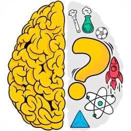 Brain Test: IQ Challenge