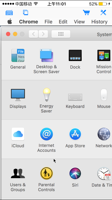 点击获取Connect Desktop